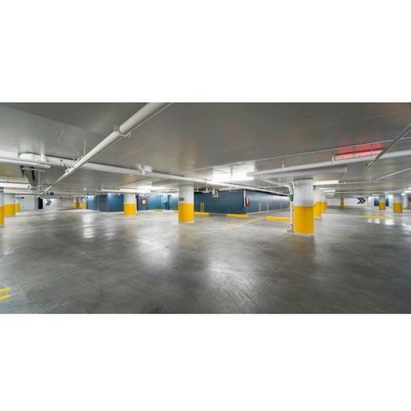 Pavimentos para garajes: Servicios y Materiales de Imperval
