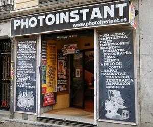 Galería de Fotocopias en Madrid | Photoinstant