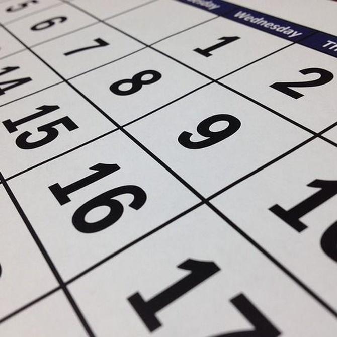 Los calendarios solidarios