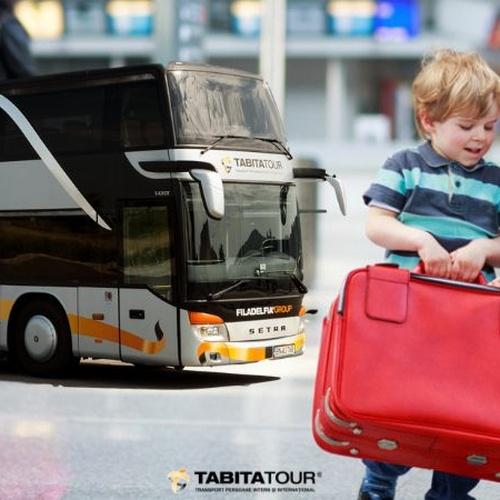 Transporte internacional con las mejores prestaciones