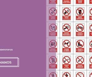 Señalización vial en Alicante | Topbalizamiento