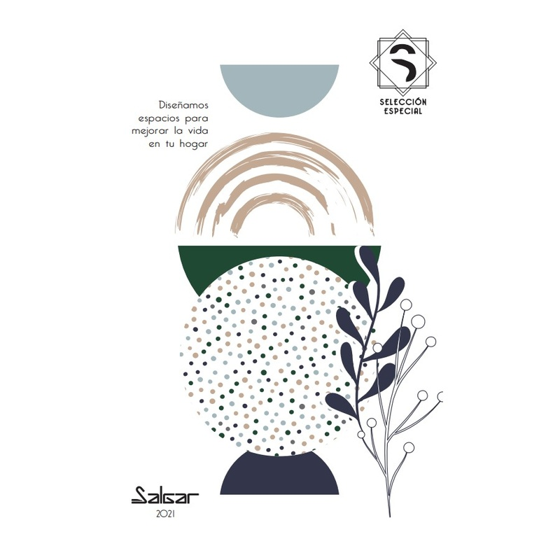 Salgar selección especial:  de CERAMICAS ALVAREZ & FERNANDEZ
