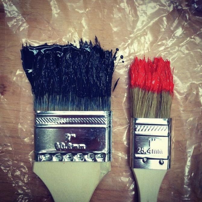 Consejos para elegir la pintura del salón