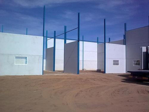 Fotos de Hormigón (prefabricados) en Hernán-Valle | Placas Jiménez de Haro, S.L.