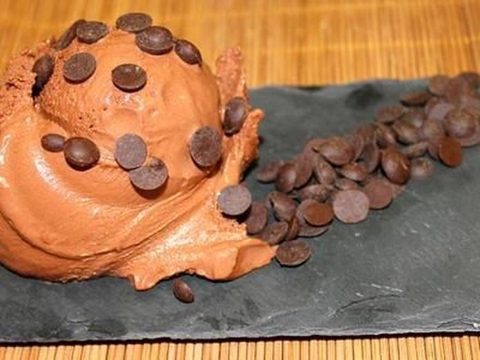Chocolate: Surtido de Heladería Tortosa