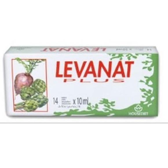 Levanat Plus Viales: Productos de Naturhouse Logroño