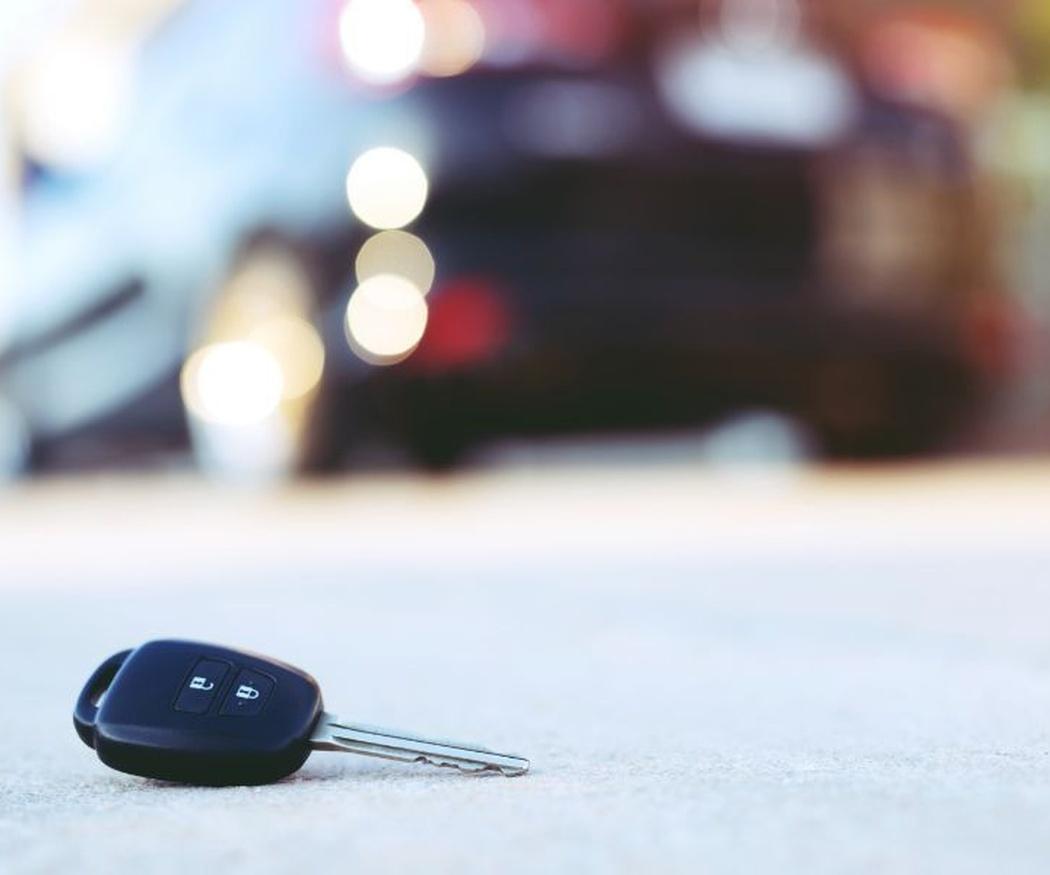 ¡Cómo abrir tu coche si has perdido las llaves!