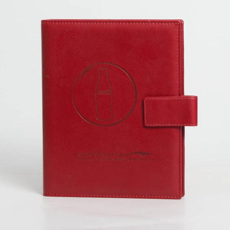 Agenda A-01066: Catálogo de M.G. Piel