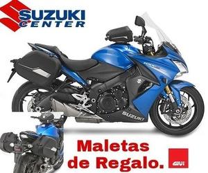 Suzuki Gsxs 1000 fa