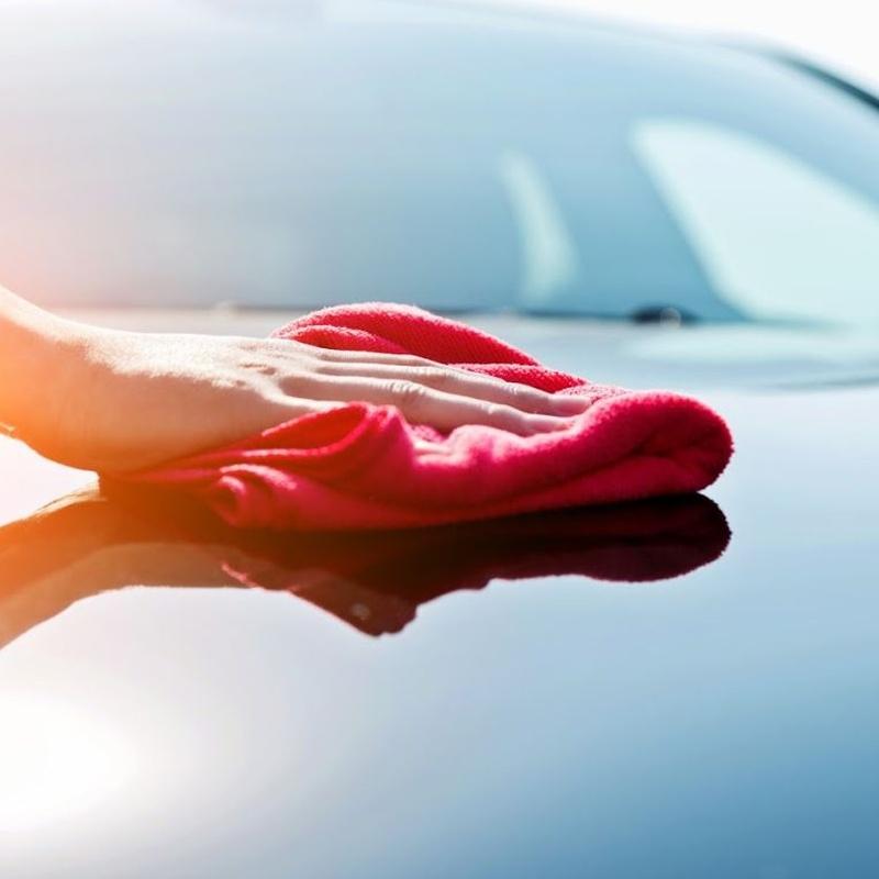 Limpieza integral de vehículos: Servicios de Auto - Rex Beniparrell