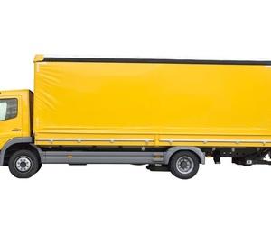 Toldos para camiones y remolques