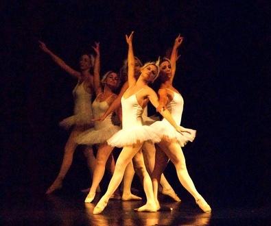 Departamento de Danza