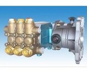 Aspiradoras, Nebulizadores y fregadoras: Productos y Equipos de Técnicas de Alta Presión y Limpieza, S. L.