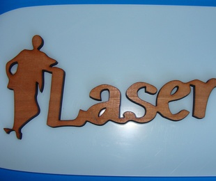 Grabado y Corte por laser en Valencia