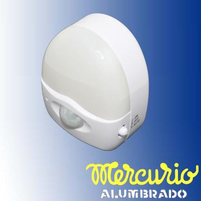 Pilotos nocturnos: Productos de Mercurio Alumbrado