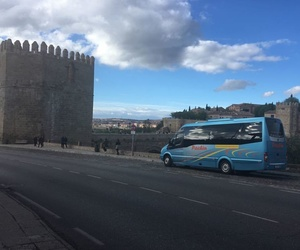 Servicio de taxis en Burgos
