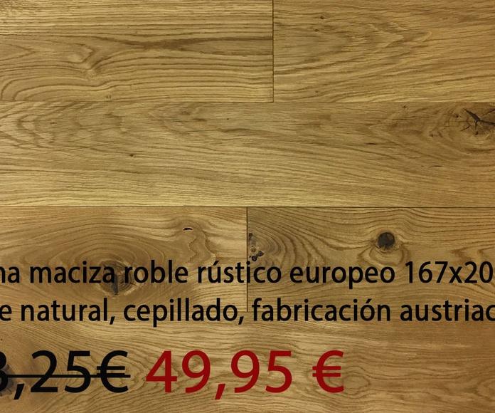 ¡Ofertas hasta el 50% Dtº!: Productos de Eurotarimas - Gran exposición y almacenes