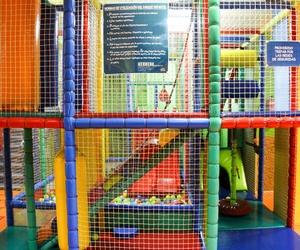 Galería de Parques infantiles en Madrid | El Planeta Ilusión