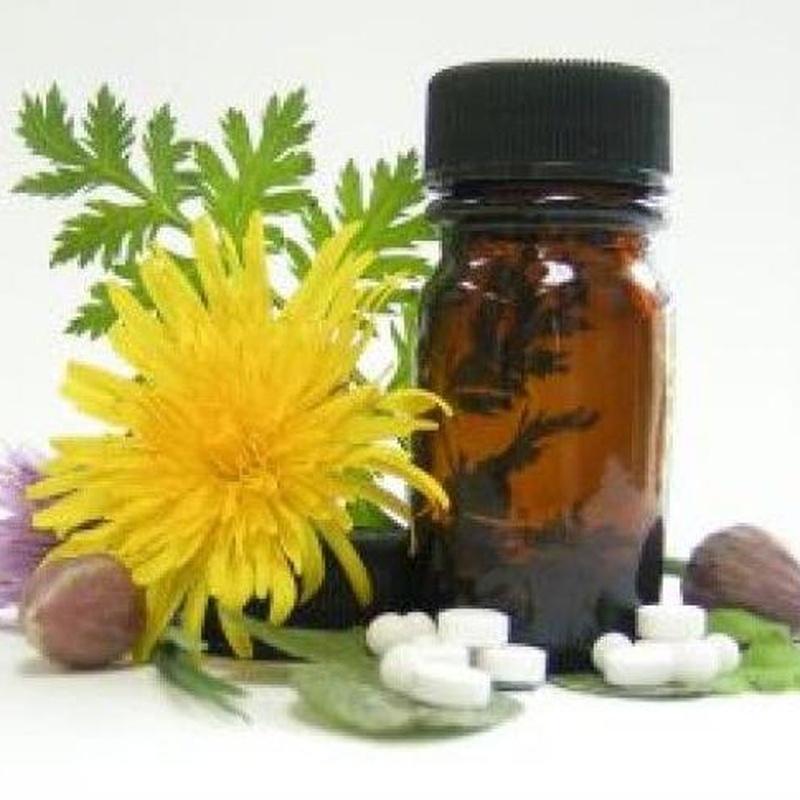 Medicina Homeopática: Tratamientos de Clínica Homeopática Drs. Dallarés & Villar