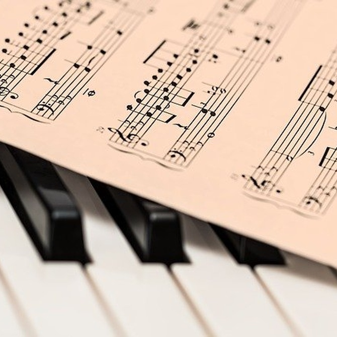 Beneficios de saber leer música