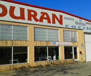 Fabricación y montaje de cocinas en Plasencia (Cáceres)