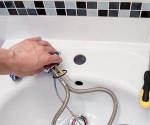 Claves para elegir un buen fontanero