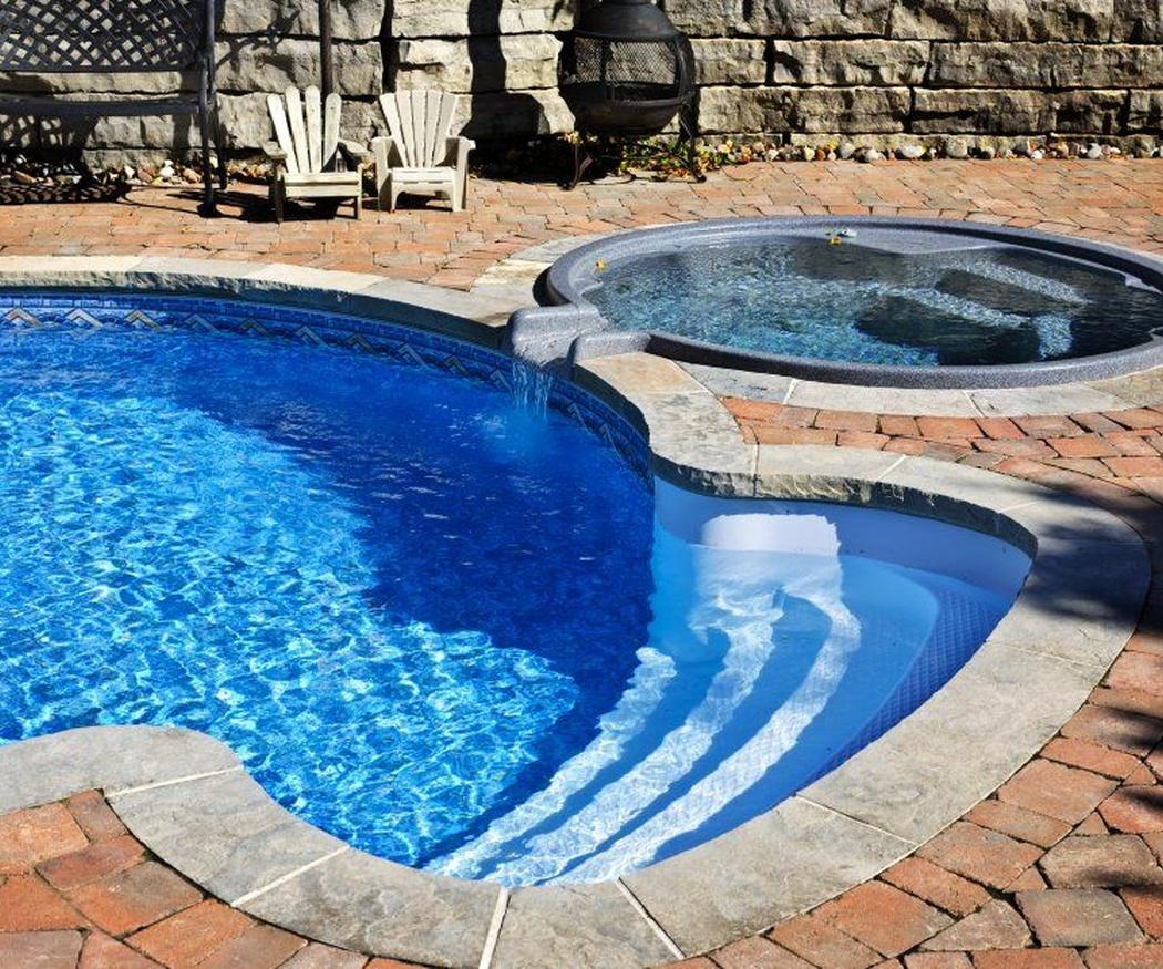 Consideraciones para elegir el tamaño de la piscina