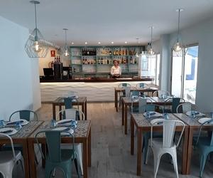 Restaurante especializado en marisco fresco en Tenerife