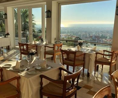 Nuevo trabajo para Restaurante Amador