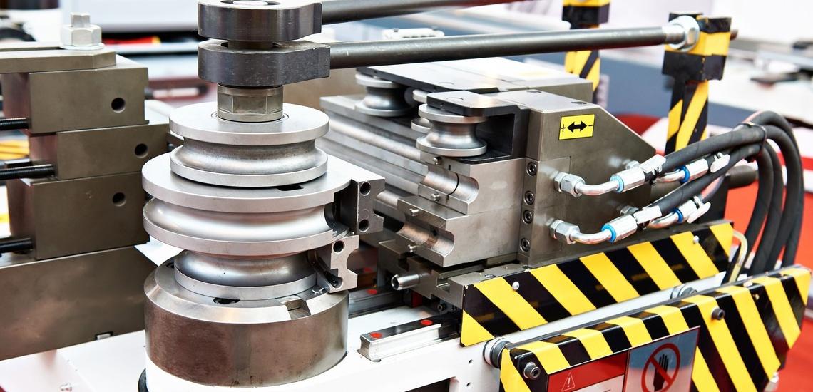 Herramientas de mecanizado en Guipúzcoa