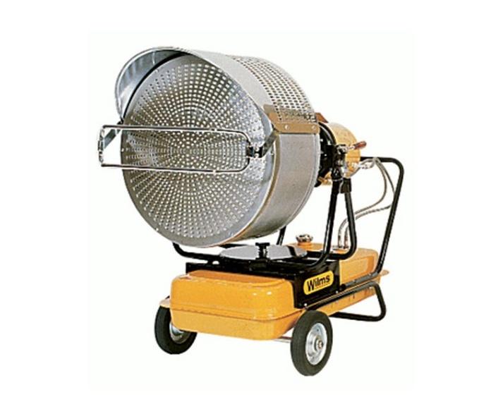 Calefactores: Servicios de Amucsa