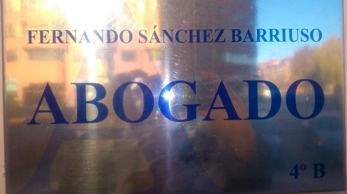 Propiedad industrial: Servicios  de Despacho de Abogados Fernando Sánchez Barriuso