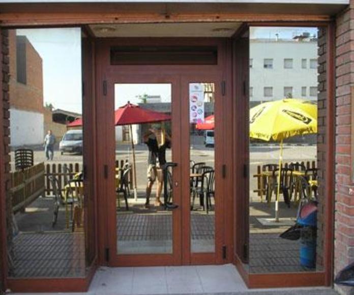 Puertas: Productos de Art Ferro