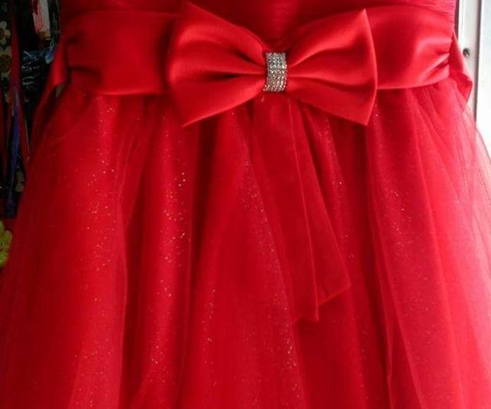Vestidos para bautizo y fiestas: Moda y complementos de Brenda Moda y Complementos