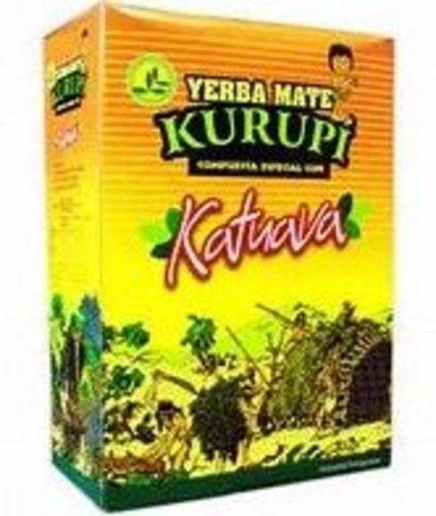 KURUPI KATUAVA: PRODUCTOS de La Cabaña 5 continentes