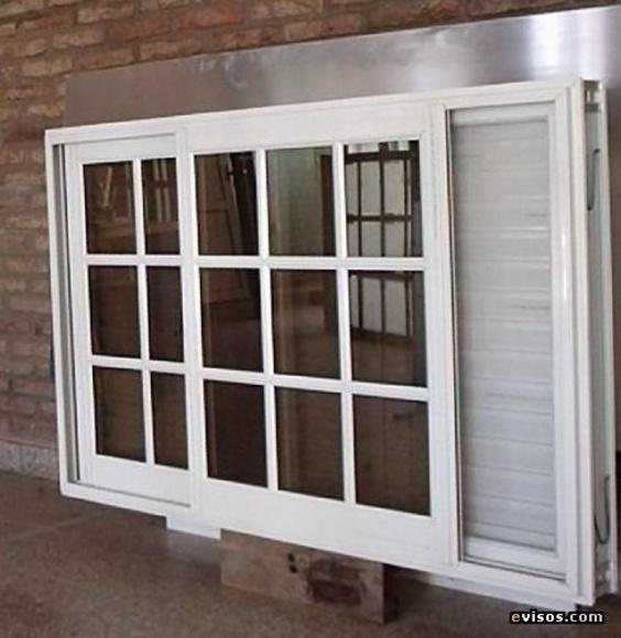 *carpintería de aluminio en Tarragona |Serrallería Ansoga