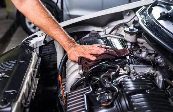 Productos y servicios: Servicios de Talleres odon automovil