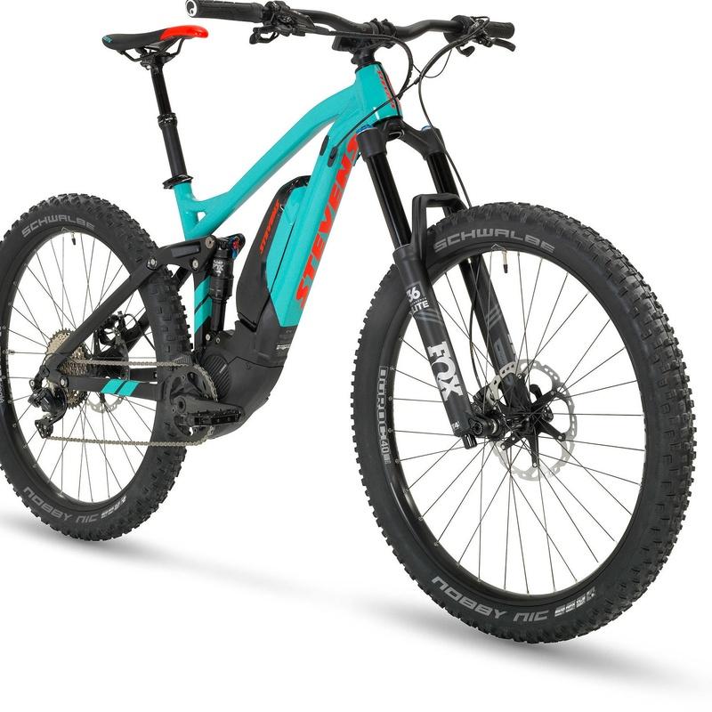 BICICLETA STEVENS E-SLEDGE + ES : Productos de Bikes Head Store