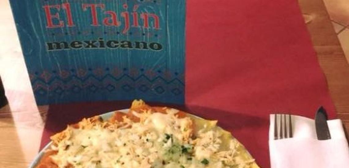 Restaurante mexicano en Ourense para conocer la exquisita gastronomía mexicana