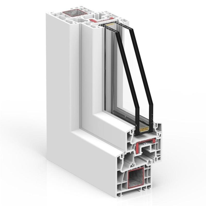 A70 Triple junta: Servicios de Aluminios Fergal