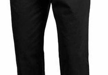 Pantalón chino tejido elástico hombre