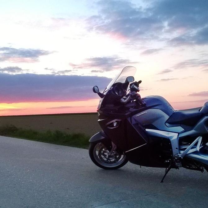 La mejor tapicería para el asiento de tu moto