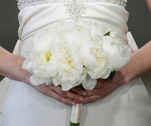 Tendencias en ramos de novia