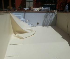 Impermeabilizaciones de piscinas y jacuzzis