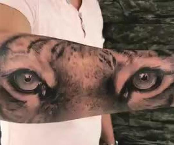 Micropigmentación de cejas en Zaragoza | 13 Rosas Tattoo