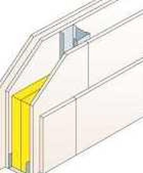 Compartimentacion: Servicios de Sella2 Protección Pasiva, S.L.