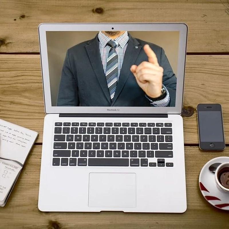 Clases Presenciales-Online: Presencial online de LIBRA OPOSICIONES