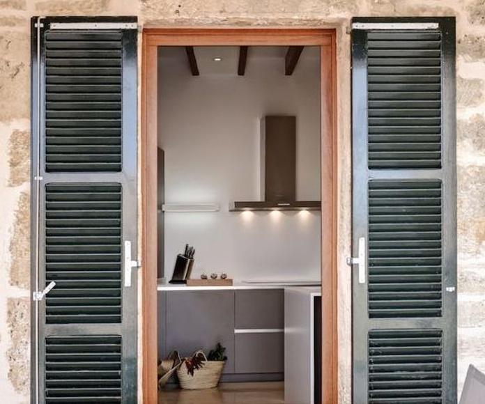 Proyecto interiorismo cocina