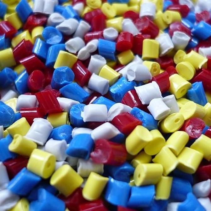 El reciclaje de los plásticos