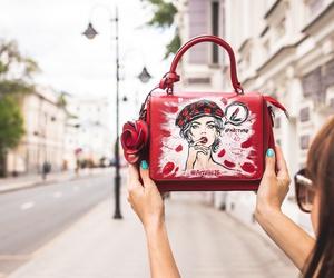 Bolsos y mochilas personalizadas
